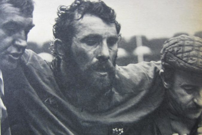 André Herrero
