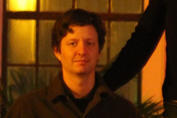 Aaron Mullan
