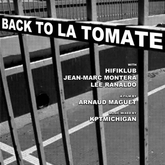Back To La Tomate