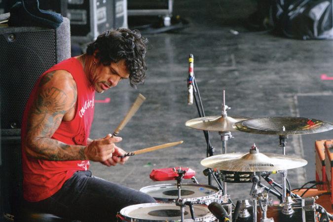 Joey Castillo