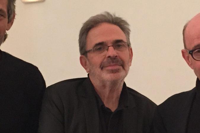 Robert Bonaccorsi