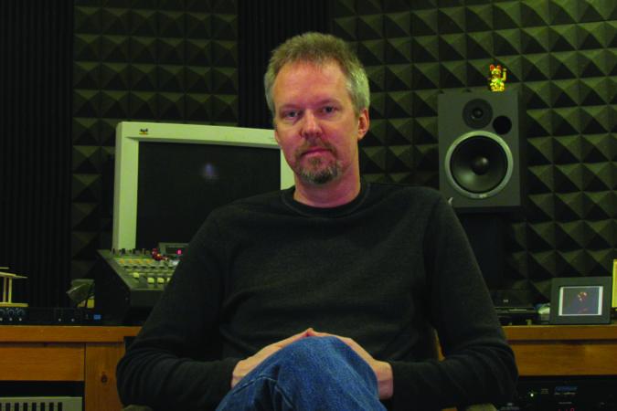Scott Colburn