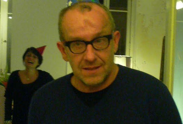 Bernard Sebastien