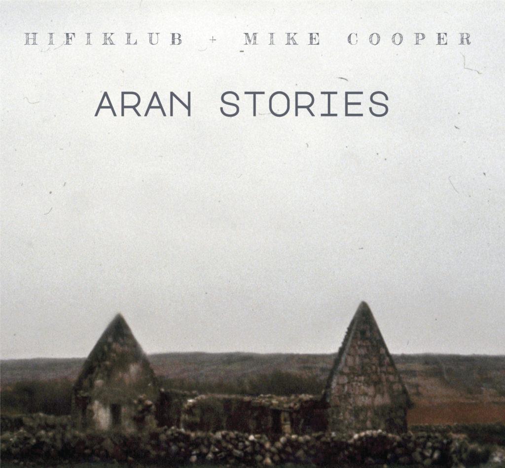 Aran Stories