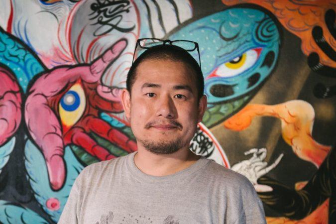 Hideyuki Katsumata